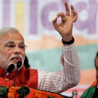 The obsession with dismissing the Modi wave
