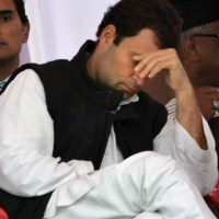The Magnificent failure of Rahul Gandhi