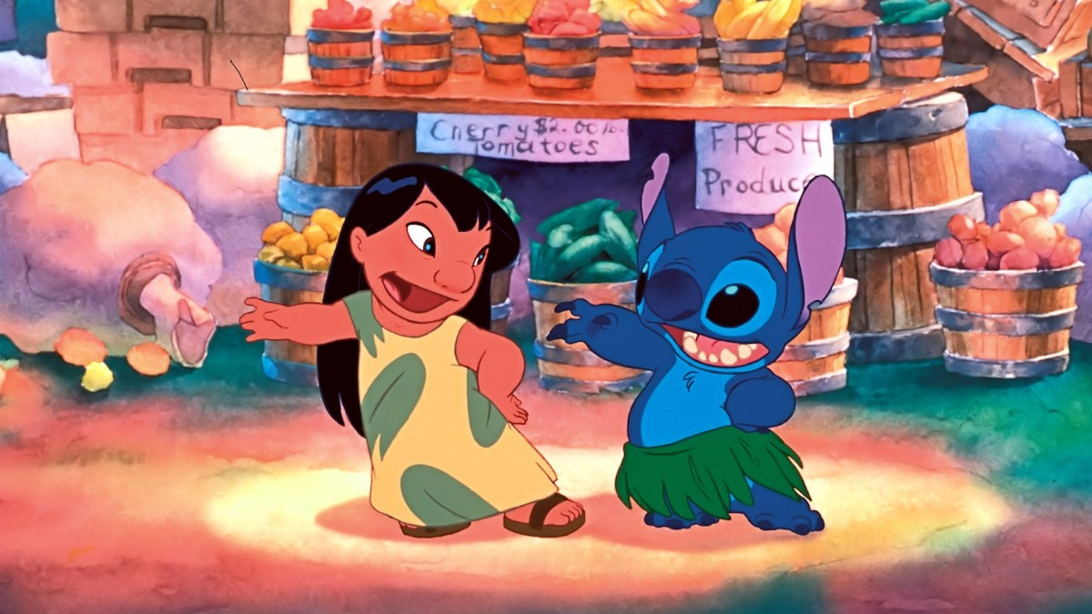 Revisiting Lilo & Stitch: Disney and progressive cinema