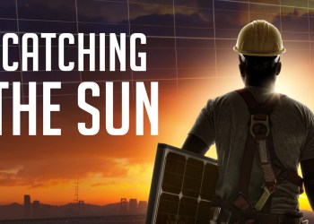 'Catching the Sun' Film: Can US Still Beat China on Solar?
