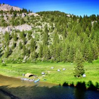 Smith River Permit: Got One! Now What? - Part 3