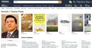 Gjsuap en Amazon