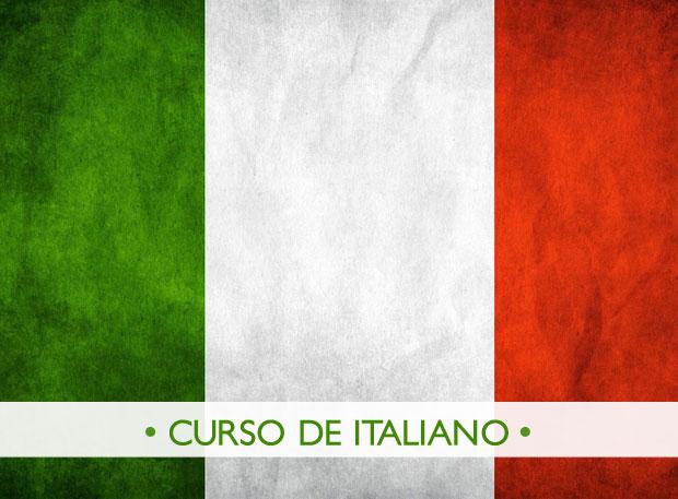 Curso de italiano gratis y online para aprender las nociones básicas del idioma
