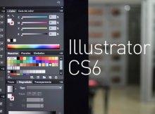 Con este tutorial de Illustrator aprenderás las novedades de esta nueva versión