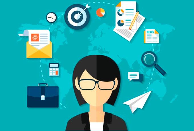 Cursos de Marketing Online de los bloggers más influyentes