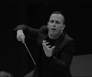 Yannick Nézet-Séguin (Photo courtesy Orchestre Métropolitain)