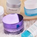 Vijf crèmes om je huid de herfst door te helpen