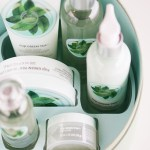 The Body Shop | Fuji Green Tea ultimate luxuries
