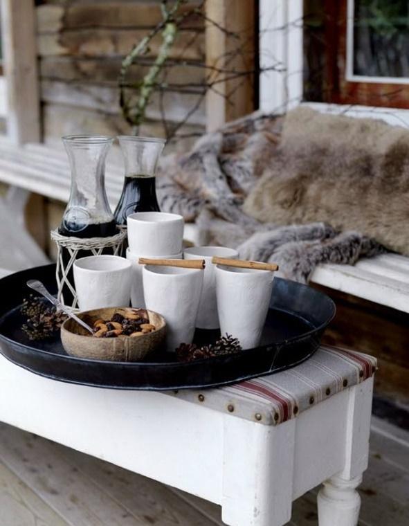 Interieur inspiratie maak je tuin of balkon winterproof for Interieur hygge