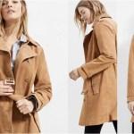 Plussize Fashion | De leukste trenchcoats voor de lente