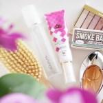 Mijn favoriete beautyproducten van april
