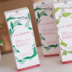 Handcrème tip | Clarins hand nail treatment cream