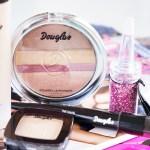 Douglas introduceert eigen make-upcollectie