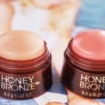 The Body Shop | Honey Bronze highlighting dome