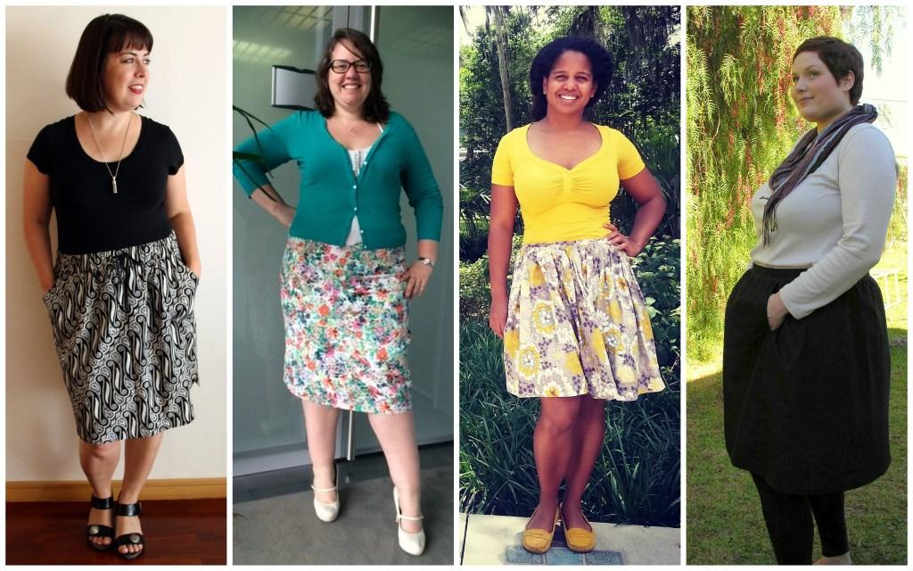 skirts 3
