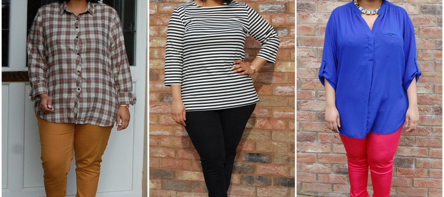Sewing for My Curves: Manju