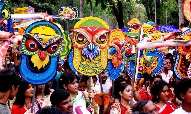 Culture and Festivals in Bangladesh