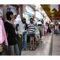 Shopping in Jeju do, Shopping Spree