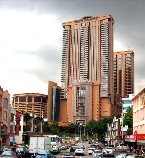 Shopping Kuala Lumpur Malaysia