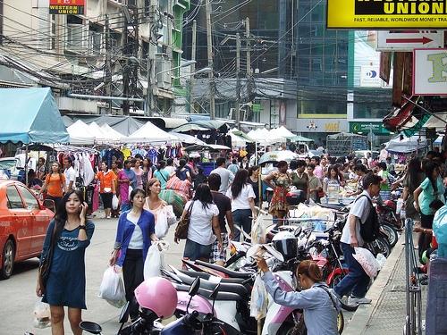 What to Wear in Bangkok