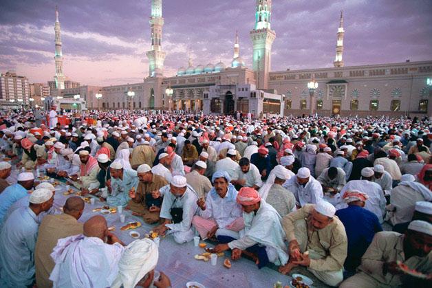 Culture and Festivals in Al Khobar