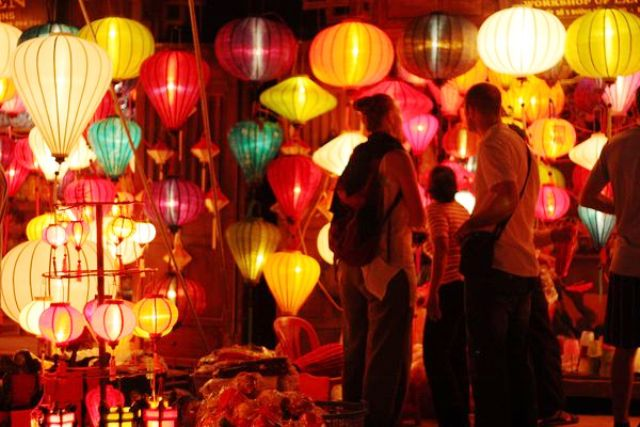 Culture and Festivals in Hoi An