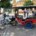 Getting Around Sihanoukville