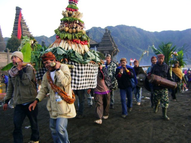 Culture and Festivals in Bandung