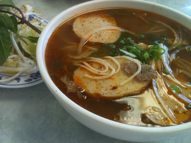Eating and Drinking in Nha Trang