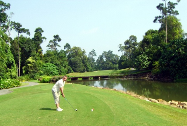 Golf in Langkawi