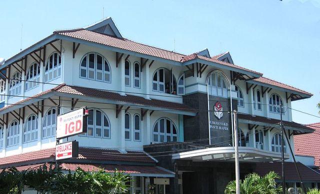 Health in Yogyakarta