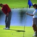 Golf in Surabaya