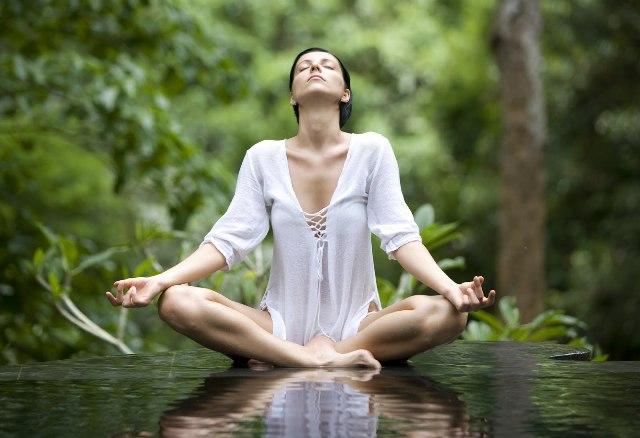 Yoga in Yogyakarta