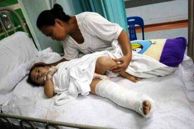 Health in Malacca