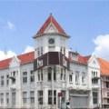 Old Town in Surabaya