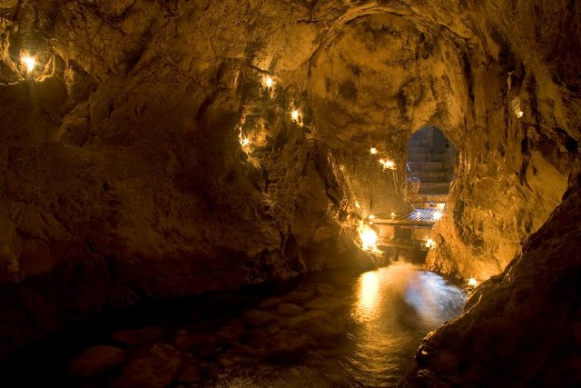 hezekiahs tunnels
