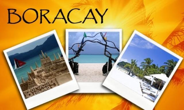 boracay's attractions