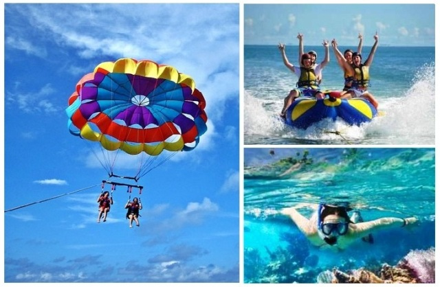 activities in boracay