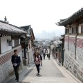 district of bukchon