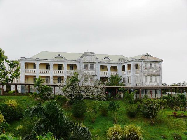 hospital in fiji