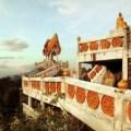 tiger temple, krabi, thailand