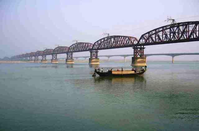river, india, bangladesh