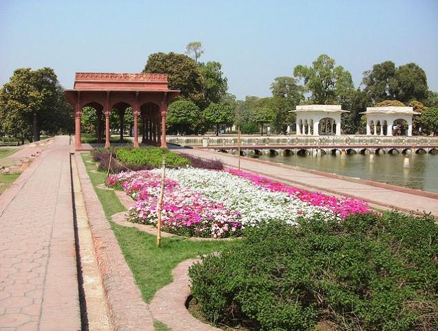 gardens, pakistan, shalimar