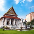 national museum, bangkok, thailand