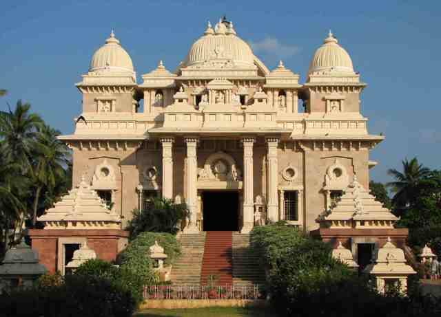 temple, calcutta, india