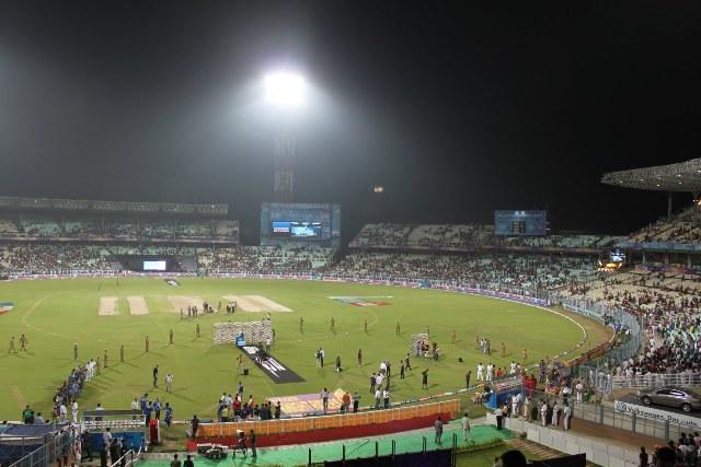 stadium, calcutta, india