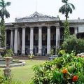 palace, india, calcutta