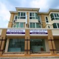 hospitals, krabi, thailand