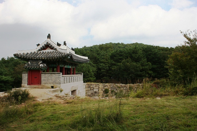 geumjeong fortress, south korea, busan