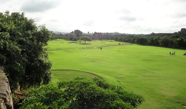golf, india, hyderabad